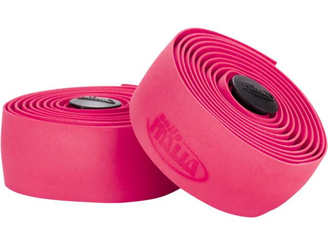 Selle Italia Smootape Corsa Lenkerband Eva Gel 2,5 mm pink